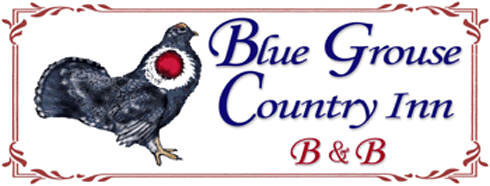 Blue Grouse Country Inn